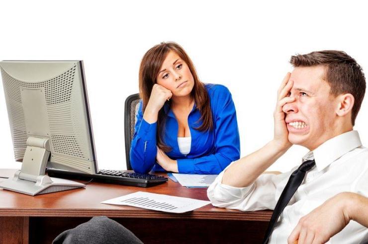 EmploymentInterview