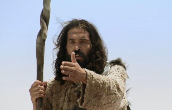 276718-Johannes-der-Taufer-forderte-die-Menschen-auf-umzukehren-und-sich-taufen-zu-lassen