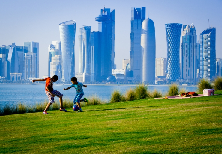 Qatar-Sports-Capital-Of-The-Middle-East
