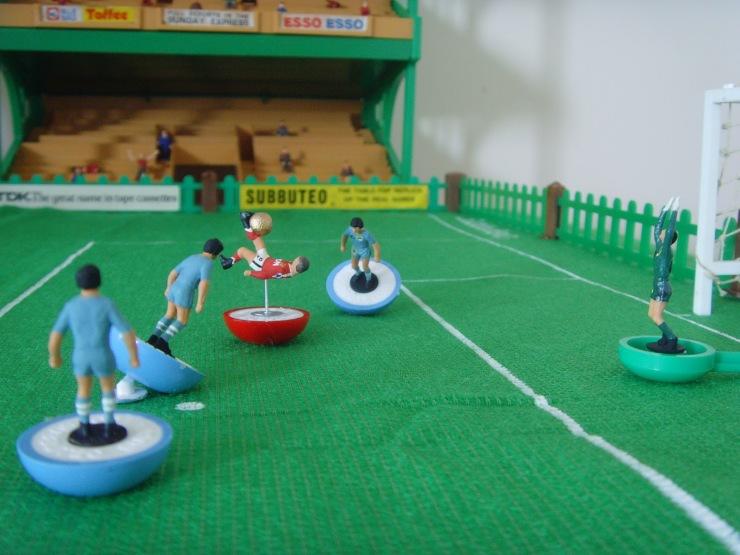 Wyne Rooney Overhead Kick (1)