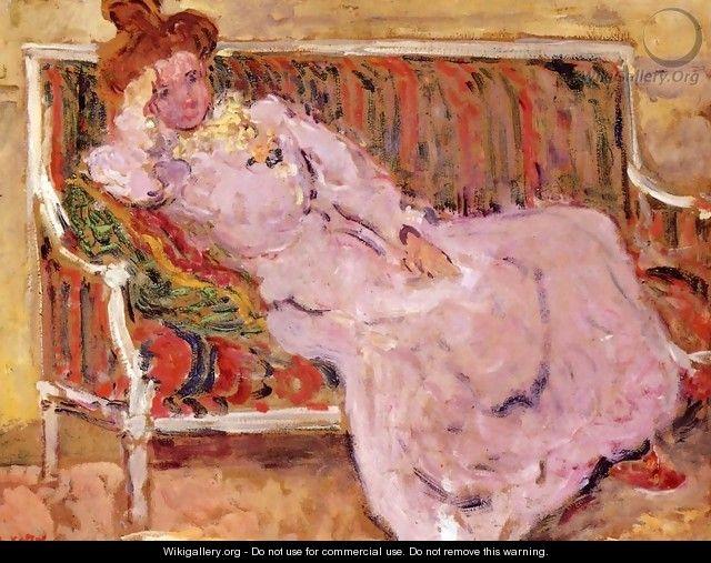 Smet_Woman-on-a-Sofa-1901